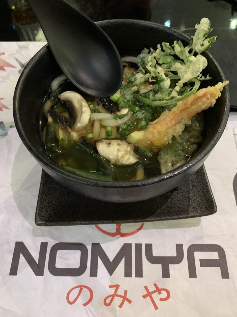 Dónde ir a comer en Las Palmas: Nomiya