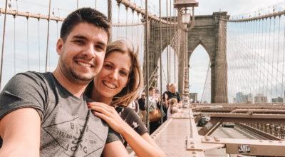 nuestra ruta: 6 días en nueva york