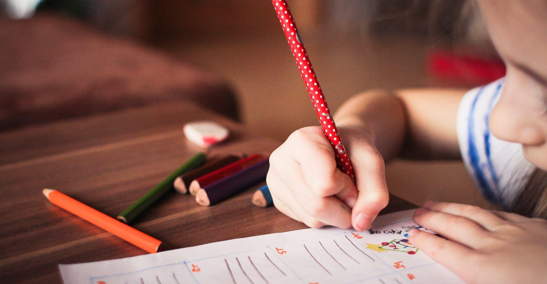 como ayudar a tus hijos a aprender ingles