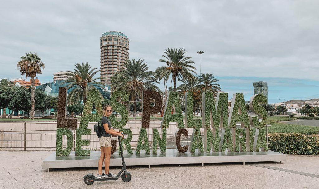 Learn Spanish Las Palmas de Gran Canaria