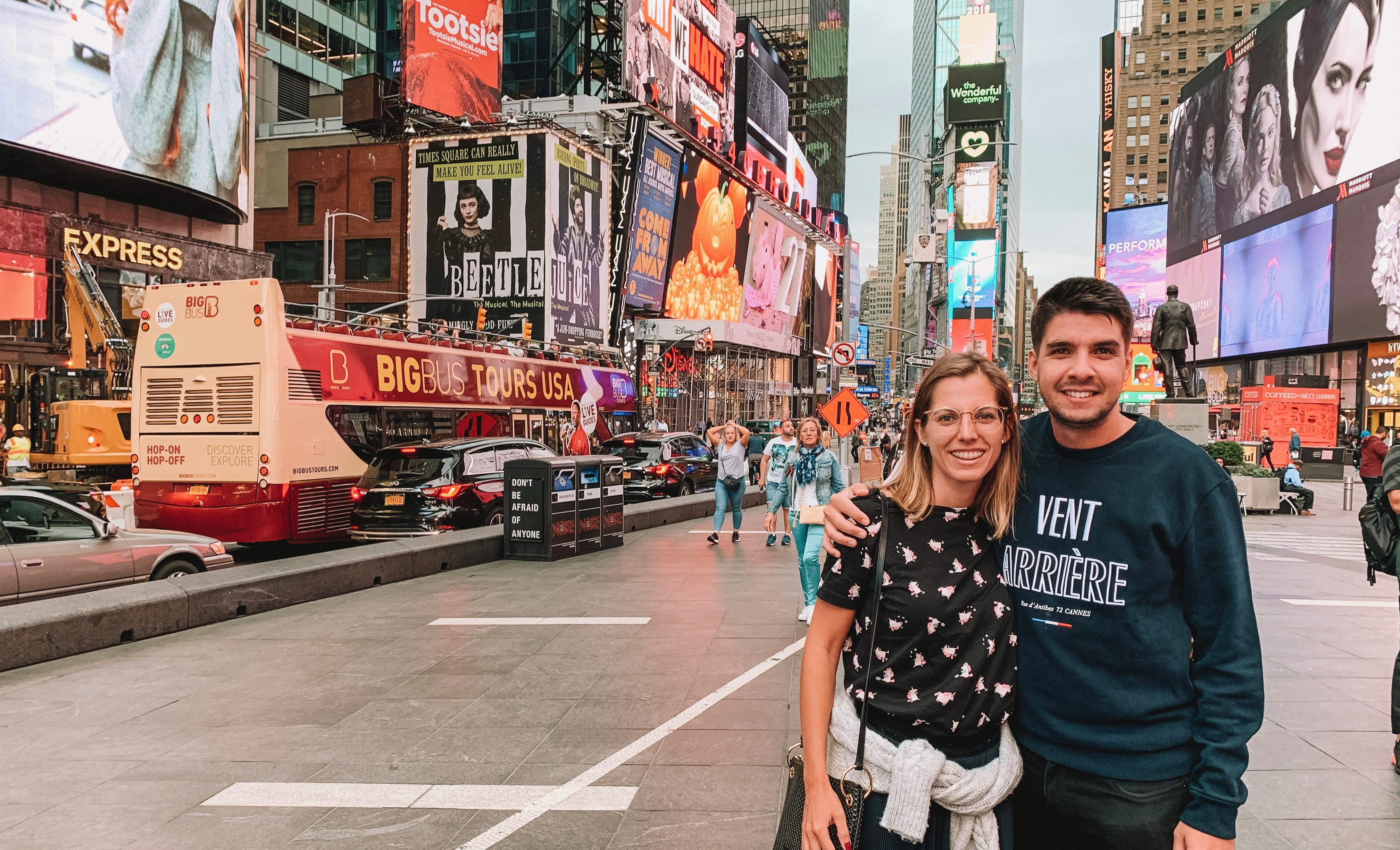 NikaTeacher New York