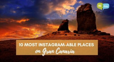 most Instagram-able places on Gran Canaria, Qué ver, travel, explore, Gran canaria, what to see