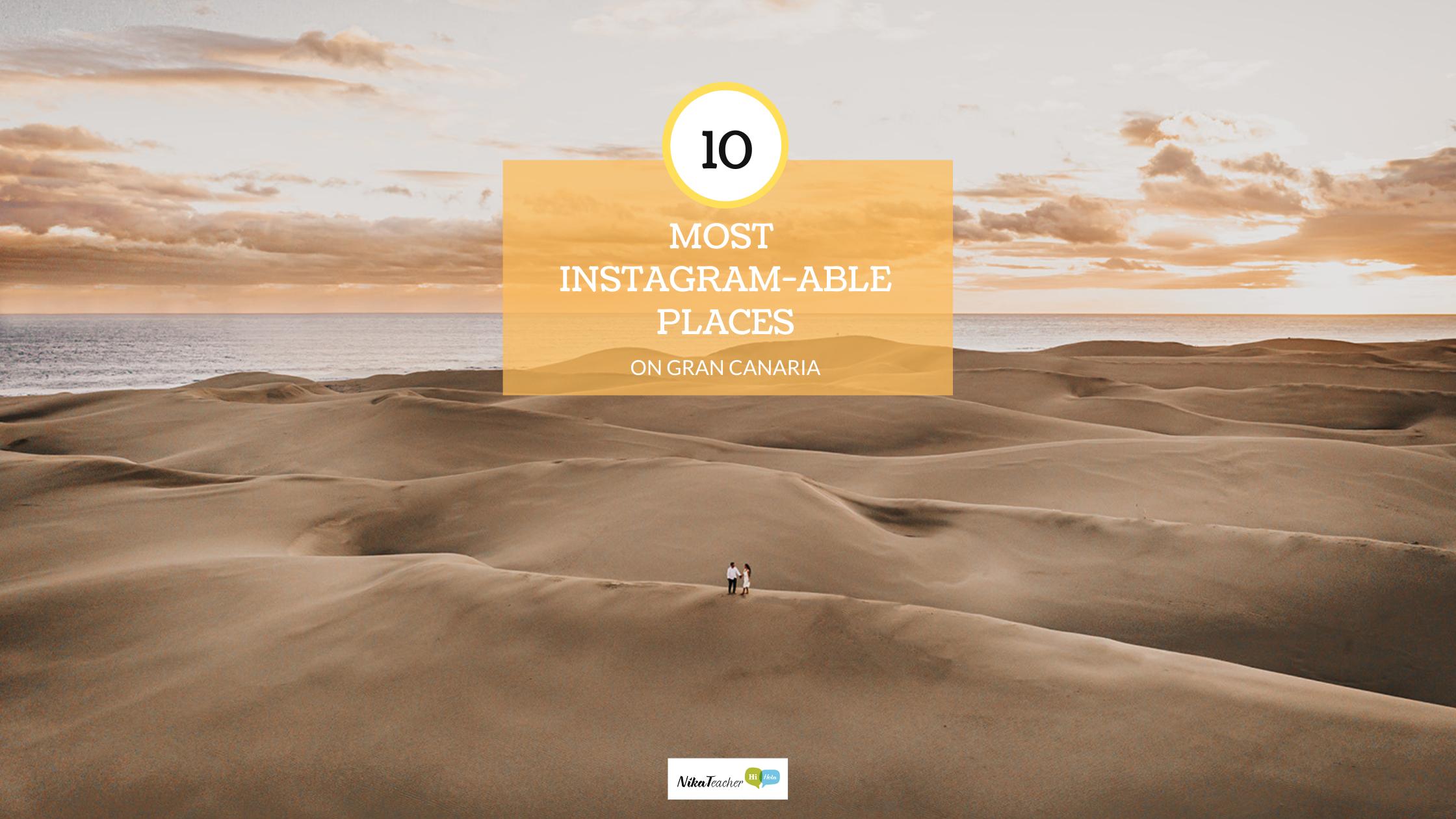 10 most instagram