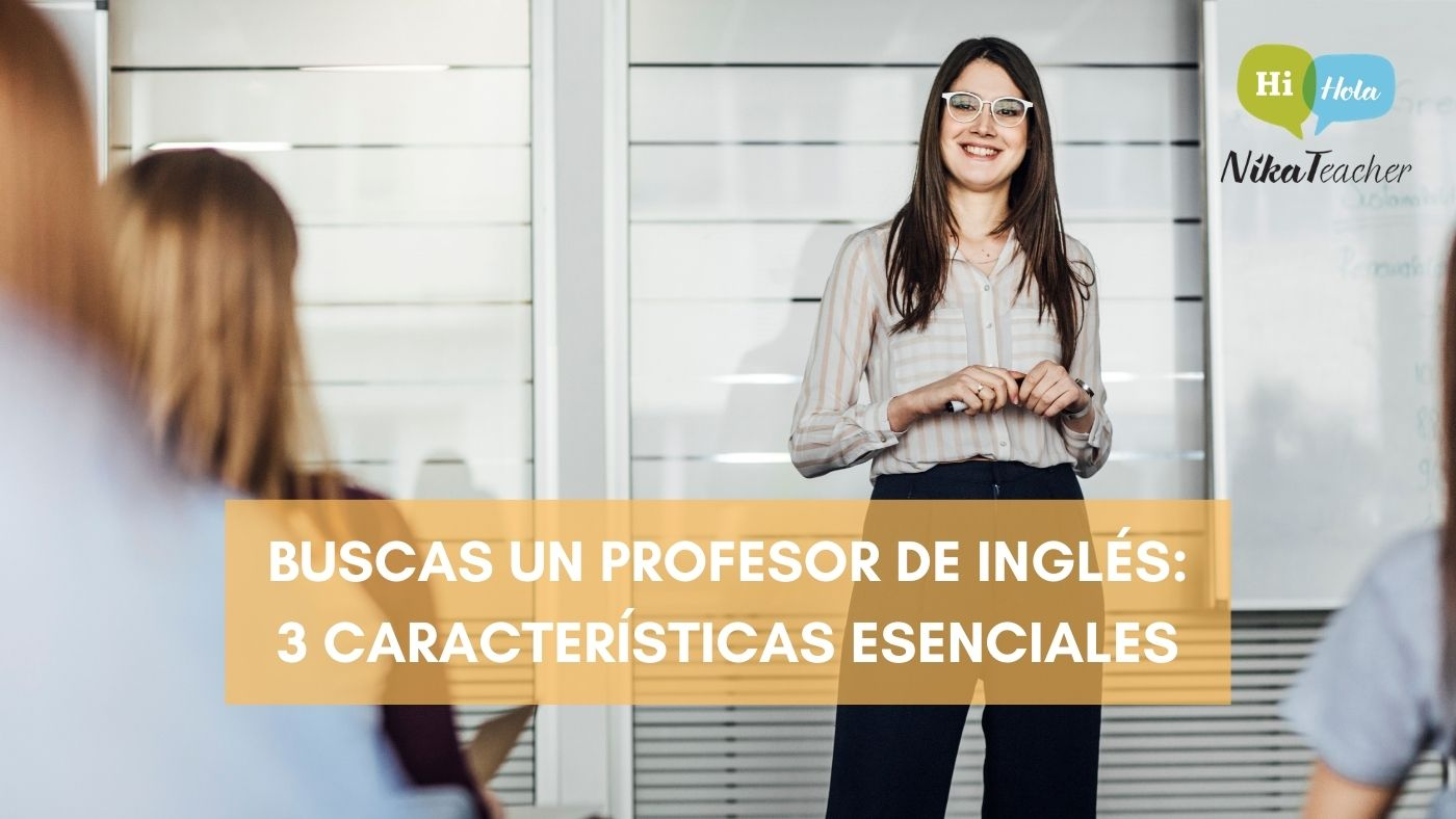 buscas un profesor de inglés, learn, aprender, academia, escuela de idiomas, clase