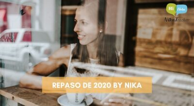 Repaso de 2020 by Nika, girlboss, business