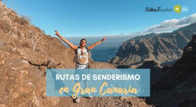 Rutas de senderismo en Gran Canaria, travel tips, Qué ver