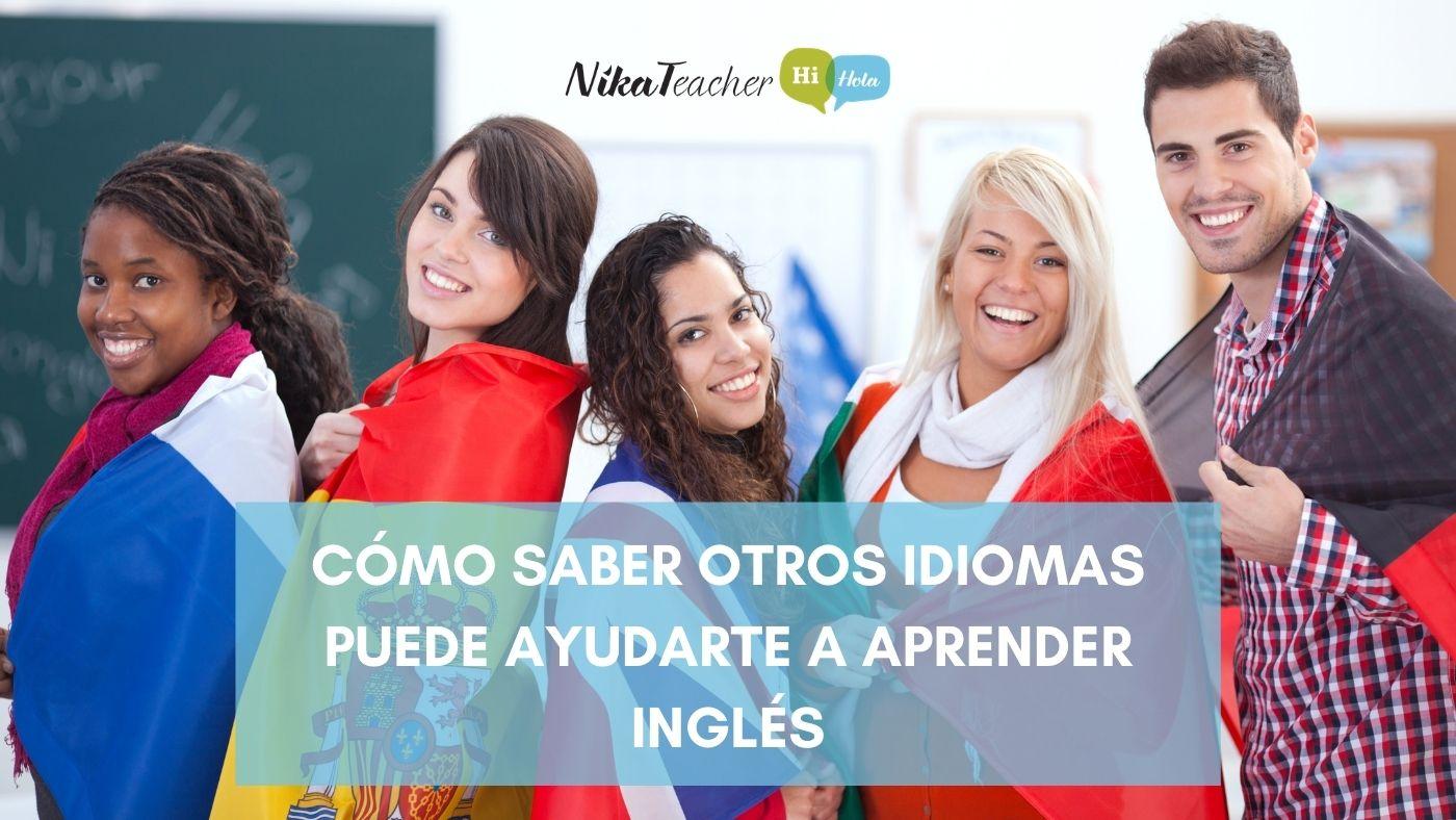 saber idiomas, ayudarte, aprender ingles, Academia online de inglés y español, Las Palmas