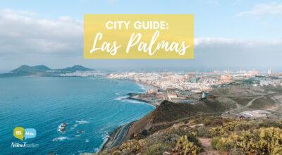 City Guide: Las Palmas
