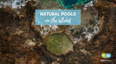 Natural pools, top 5, explore Gran Canaria, travel