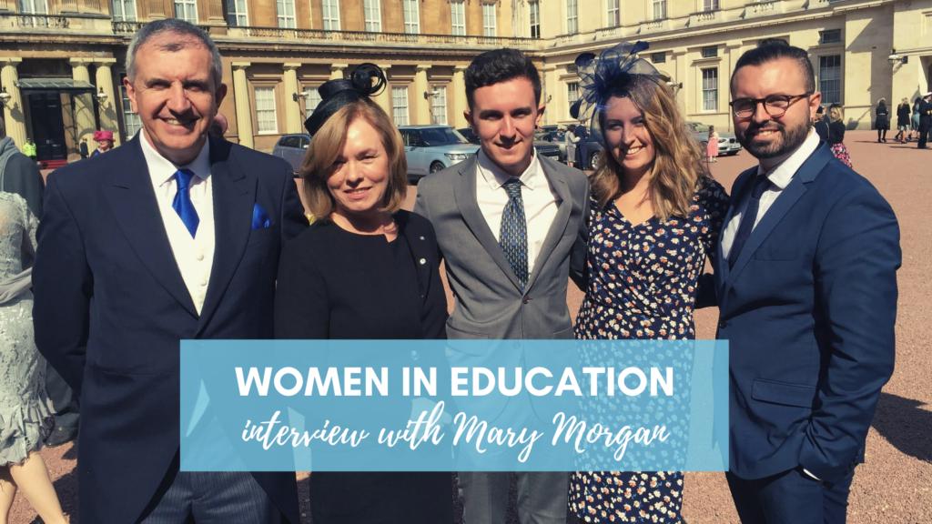 women in education